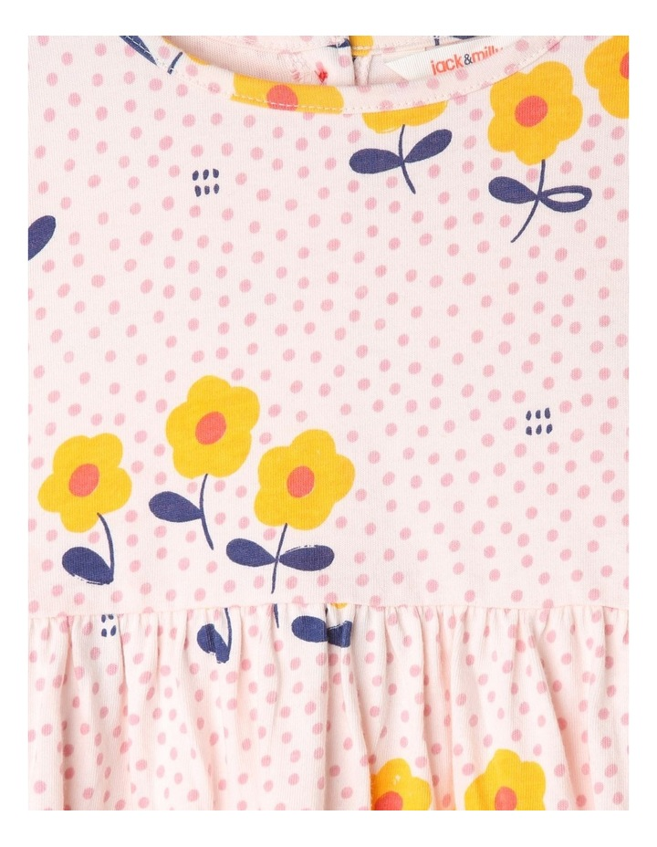 Minnie Tiered Dress image 2