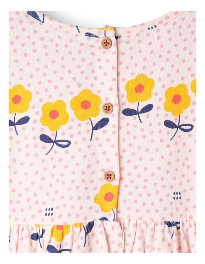 Minnie Tiered Dress image 4