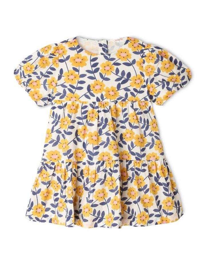 Marigold Woven Dress image 1