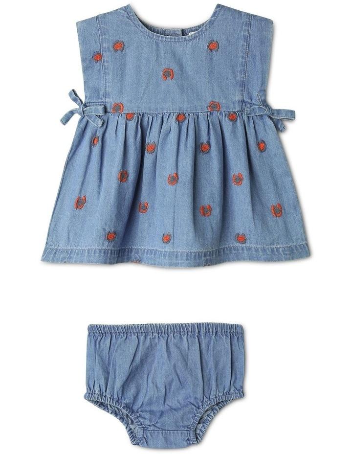 Matilda Woven Dress Set image 1