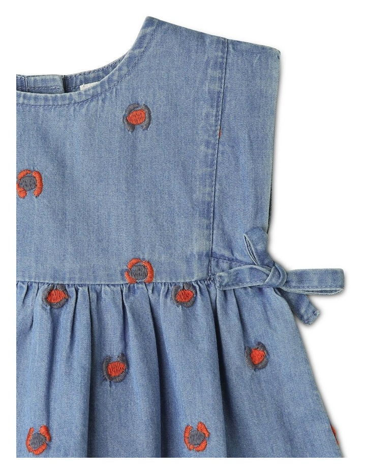 Matilda Woven Dress Set image 2
