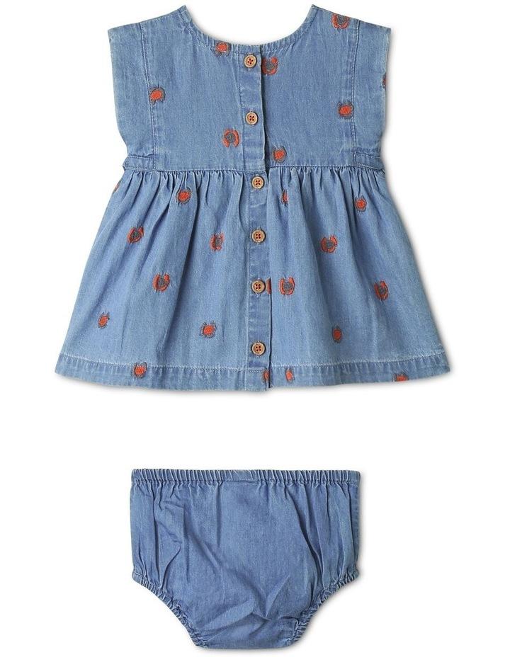 Matilda Woven Dress Set image 3