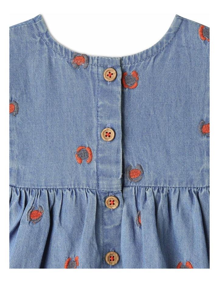 Matilda Woven Dress Set image 4