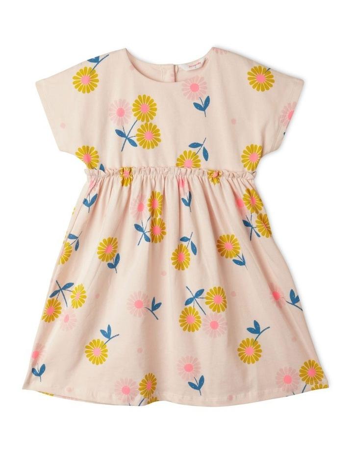 Marnie Extended Shoulder Dress image 1