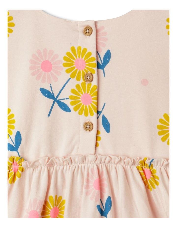 Marnie Extended Shoulder Dress image 5