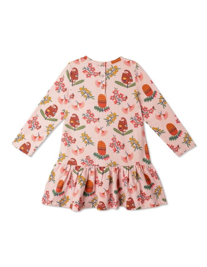 Pip Organic Terry Dress image 4