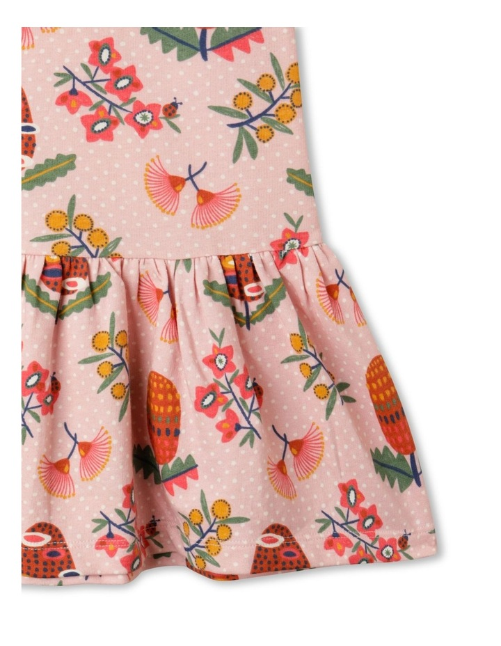 Pip Organic Terry Dress image 6