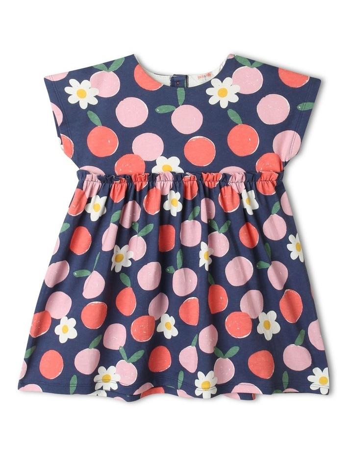 Marnie Short Sleeve Dress image 1