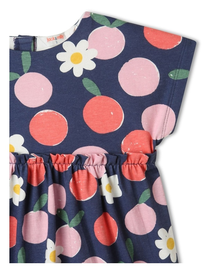 Marnie Short Sleeve Dress image 2