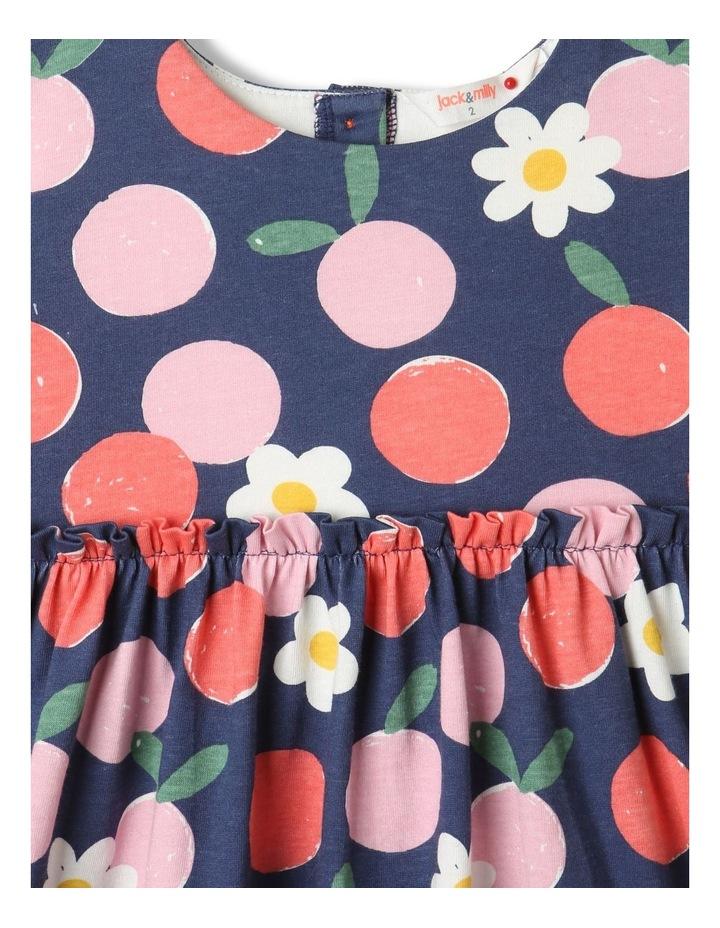 Marnie Short Sleeve Dress image 3