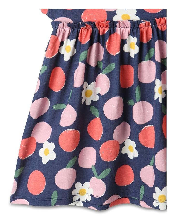 Marnie Short Sleeve Dress image 4
