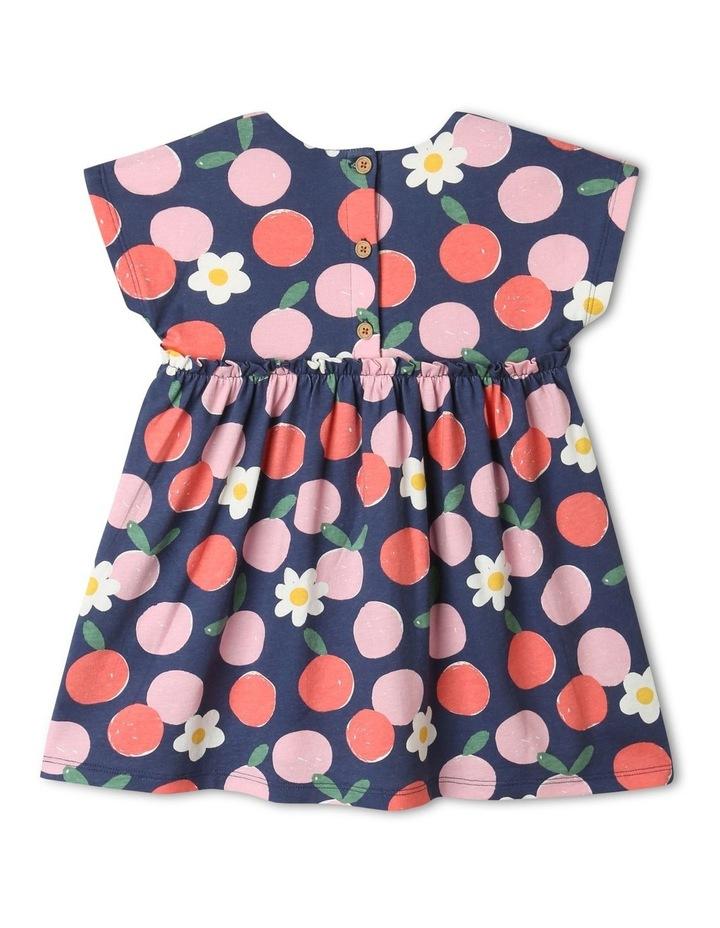 Marnie Short Sleeve Dress image 5