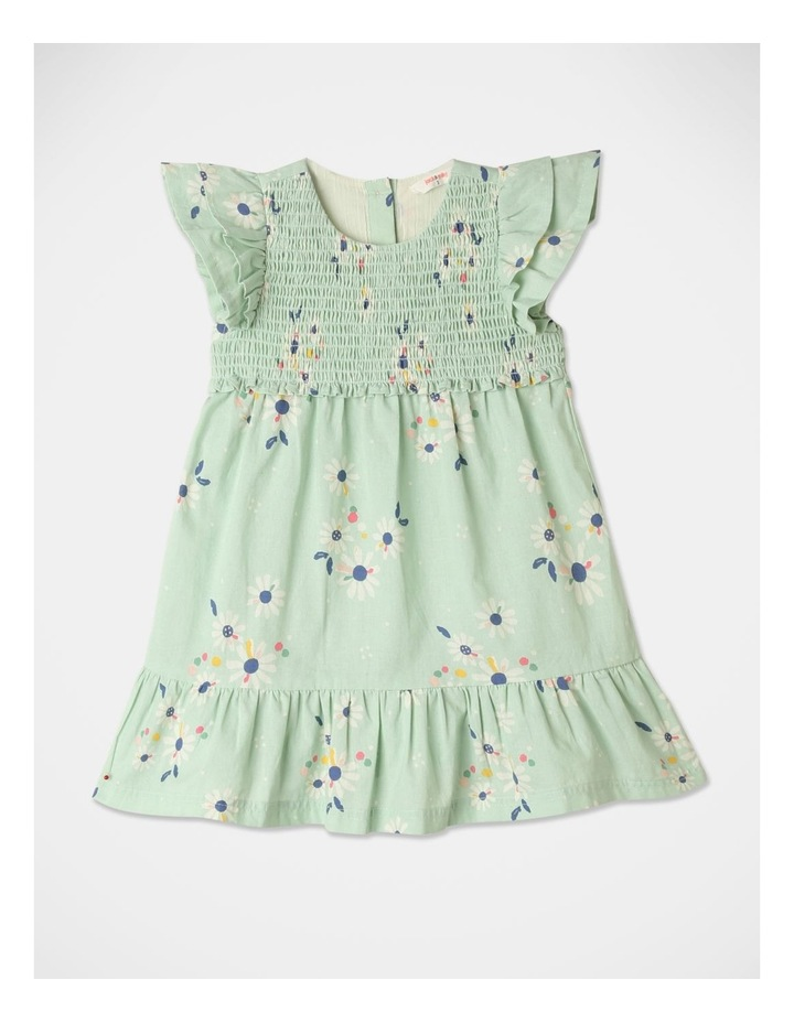Willow Woven Linen Dress image 1