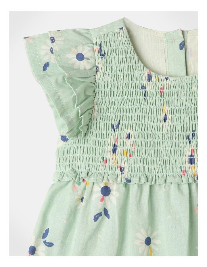 Willow Woven Linen Dress image 2