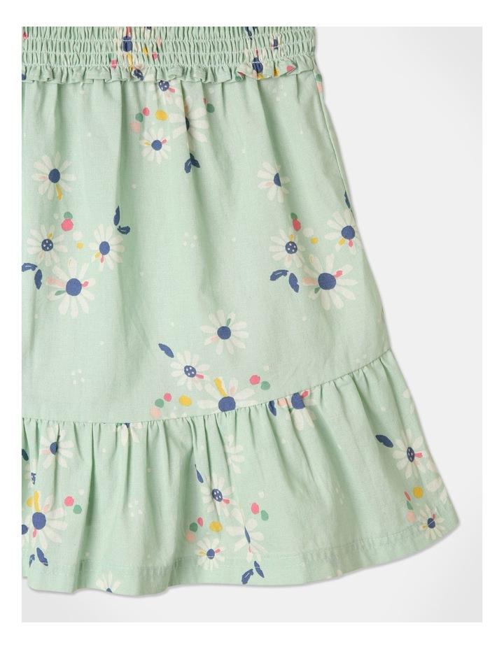 Willow Woven Linen Dress image 3