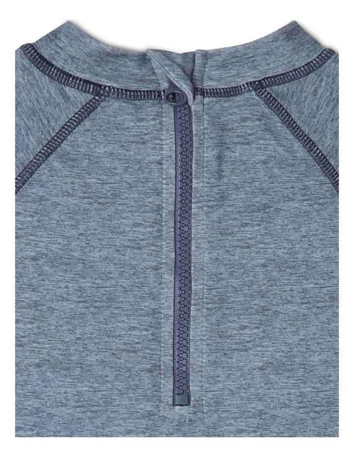 Sonny Long Sleeve Rash Vest and Boardie Set image 5