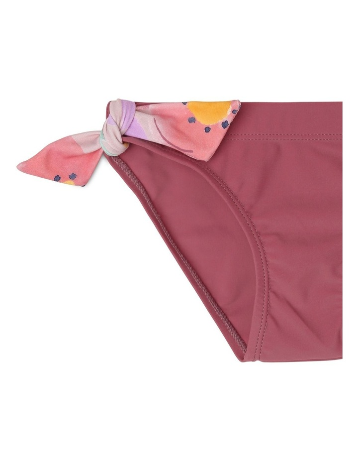 Coco Long Sleeve Rash Vest And Brief Set image 3