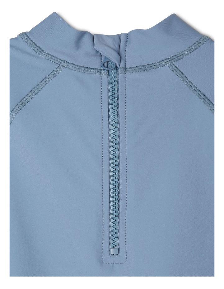 Murray Short-Sleeve Rash Vest image 4