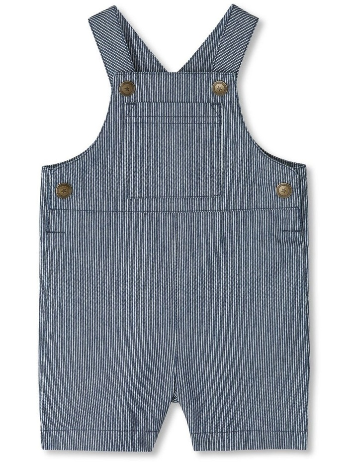 Benny Stripe Overall image 1
