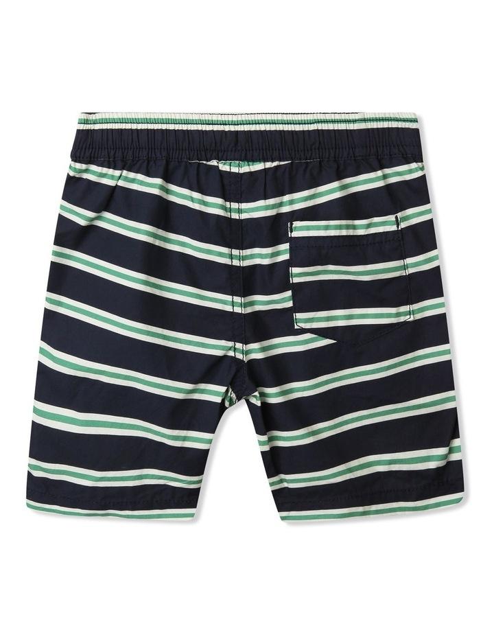 Sonny Long-Sleeve Rashvest and Shorts Set image 6