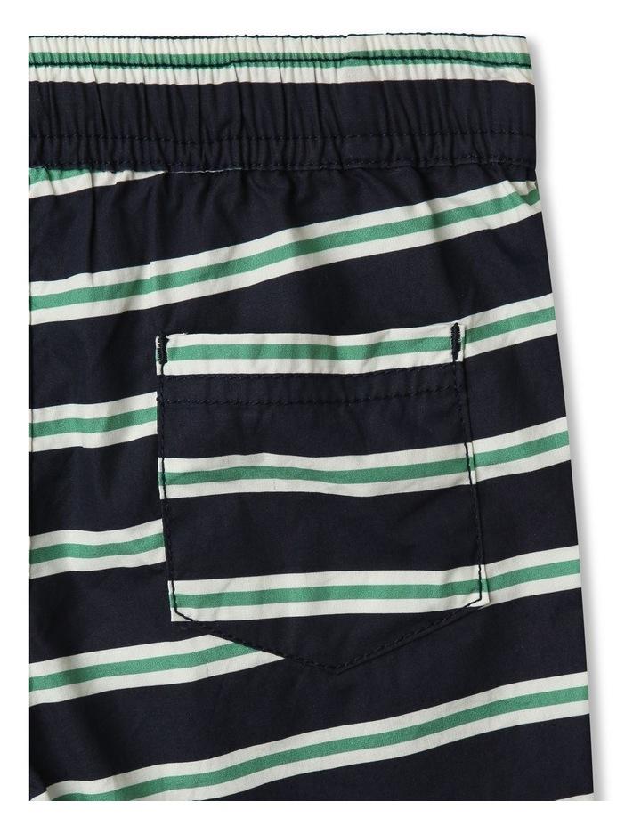Sonny Long-Sleeve Rashvest and Shorts Set image 7