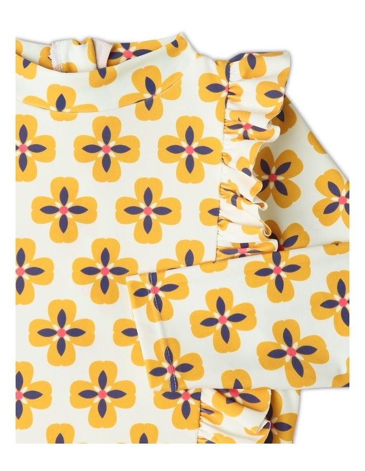 Bronte Long Sleeve Rash Vest Set image 2