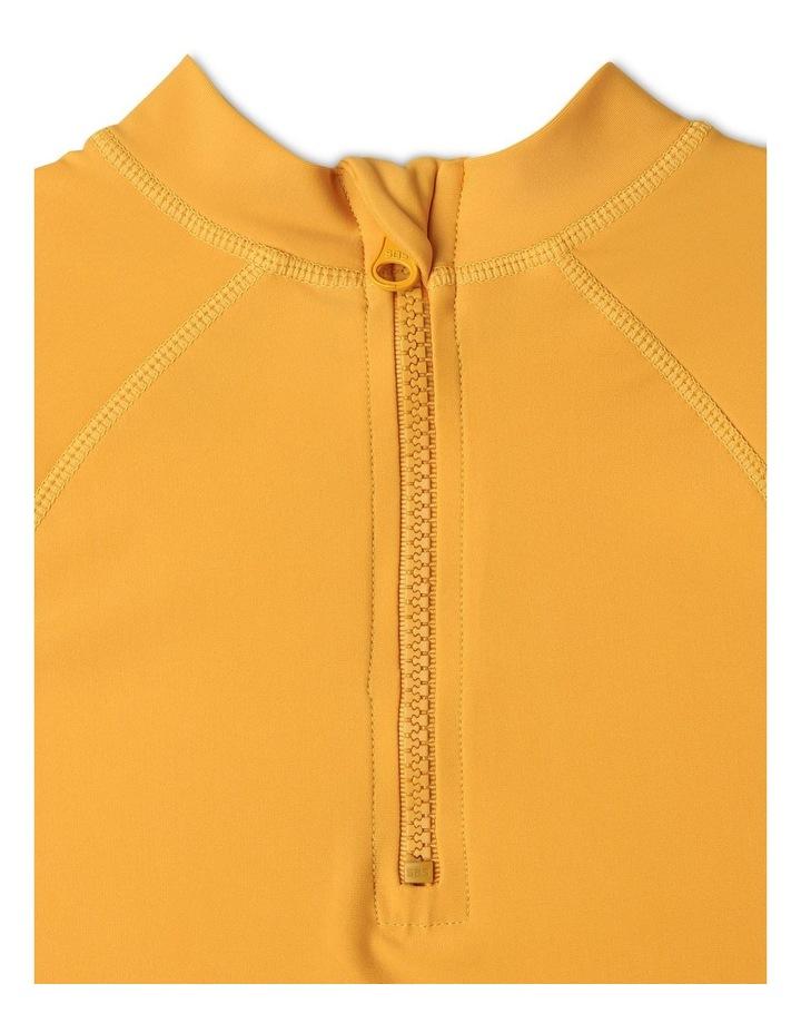 Sonny Long Sleeve Rash Vest Set image 3