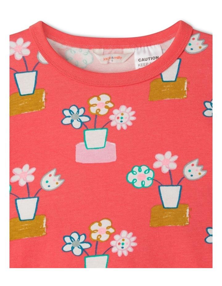 Finley Organic PJ Set image 3
