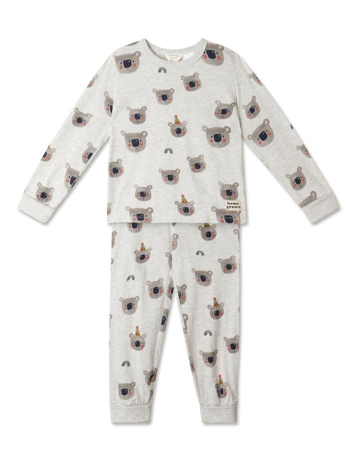 Finley Organic Pyjama Set image 1