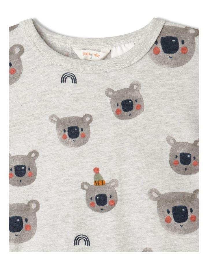 Finley Organic Pyjama Set image 2
