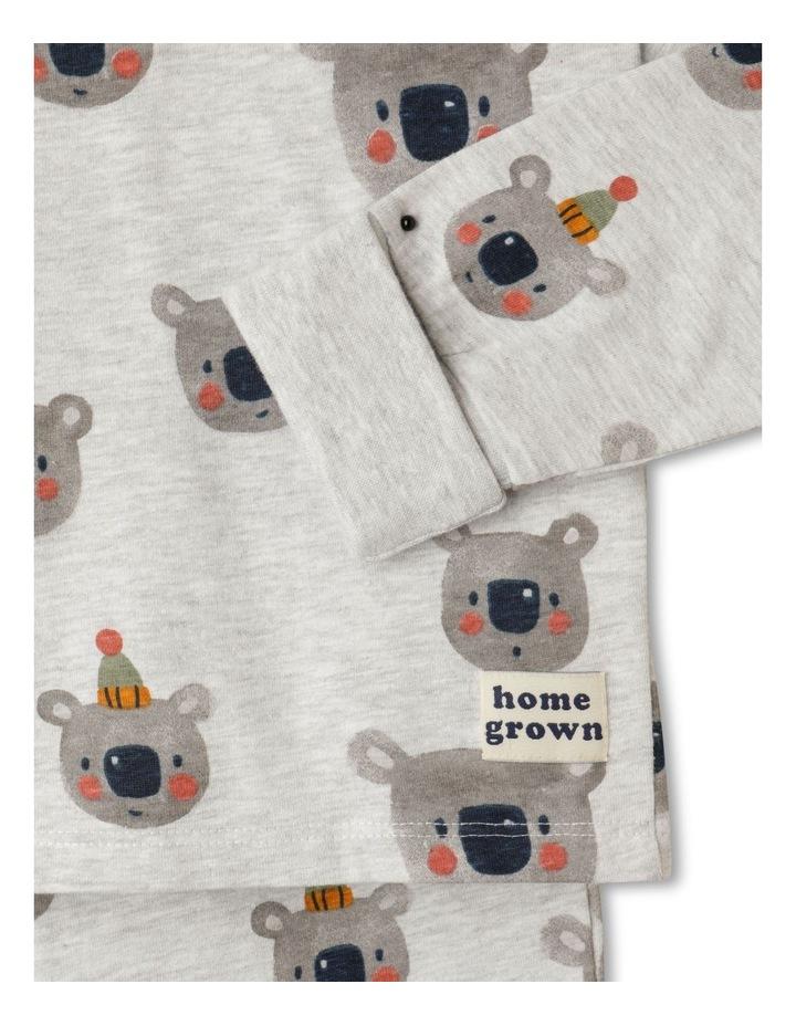 Finley Organic Pyjama Set image 4