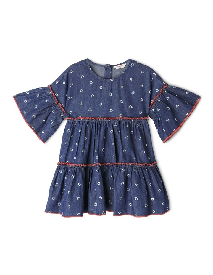 Ella Chambray Dress image 1