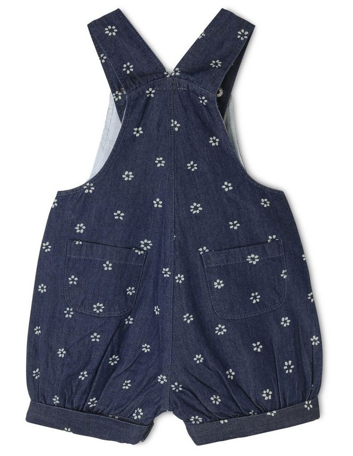 Meggie Chambray Overall image 2