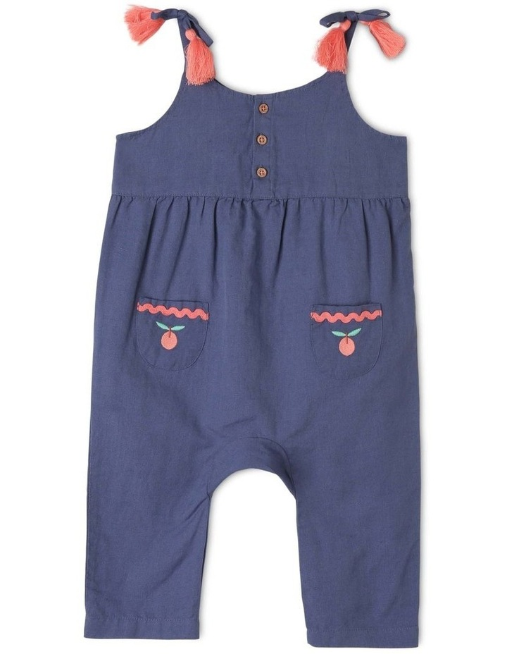 Sienna Woven Playsuit image 1