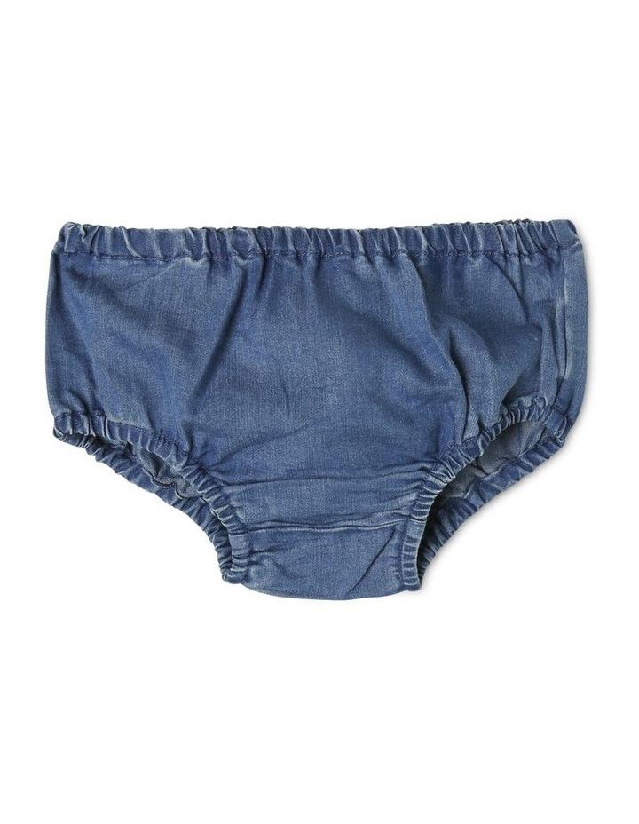 Jemma Woven Top and Pant Set image 4