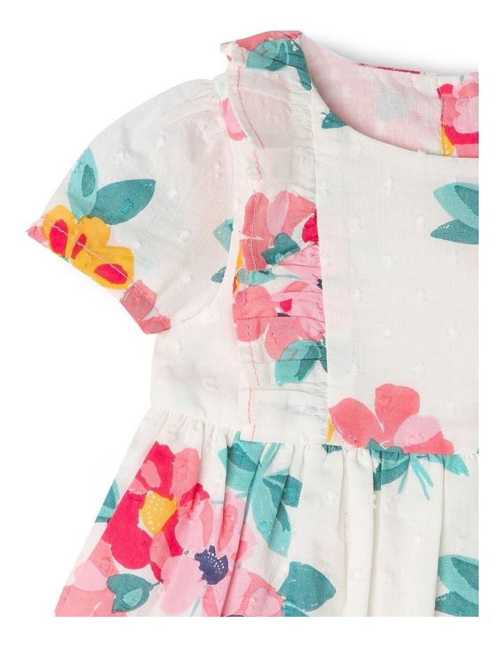 Isla Woven Dobby Dress image 2