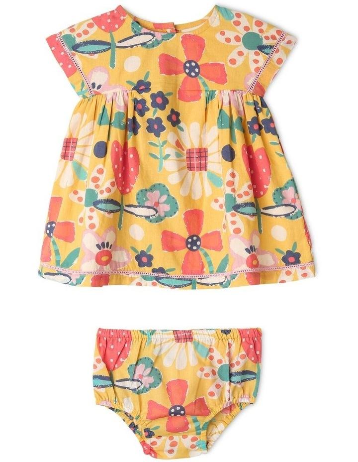 Jemima Woven Dress image 1