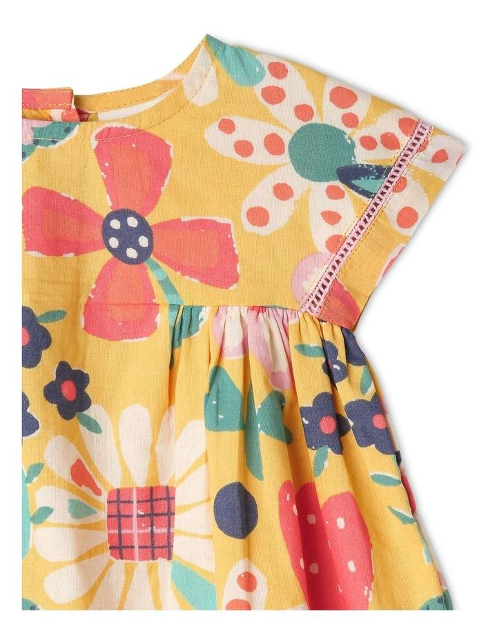 Jemima Woven Dress image 2