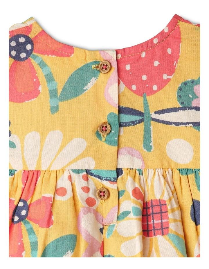 Jemima Woven Dress image 3