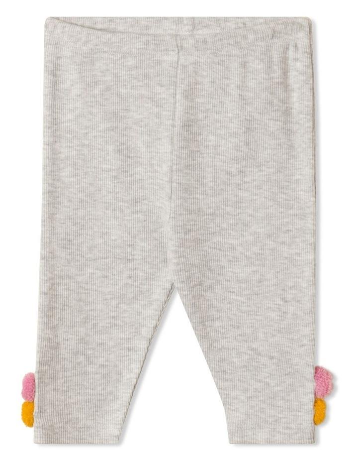 Marigold Organic Knit Top & Pant Set image 4
