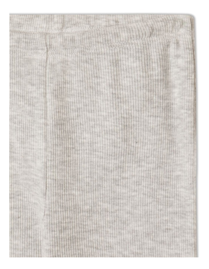 Marigold Organic Knit Top & Pant Set image 5
