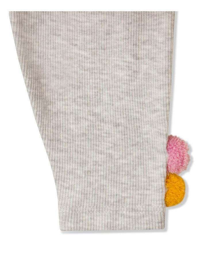 Marigold Organic Knit Top & Pant Set image 6
