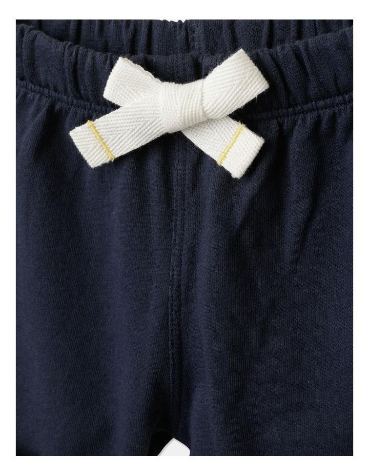 Jimmy Knit Short & Tee Set image 5