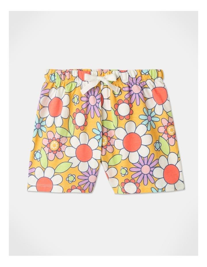 Ollie Pyjamas Set Orange image 5
