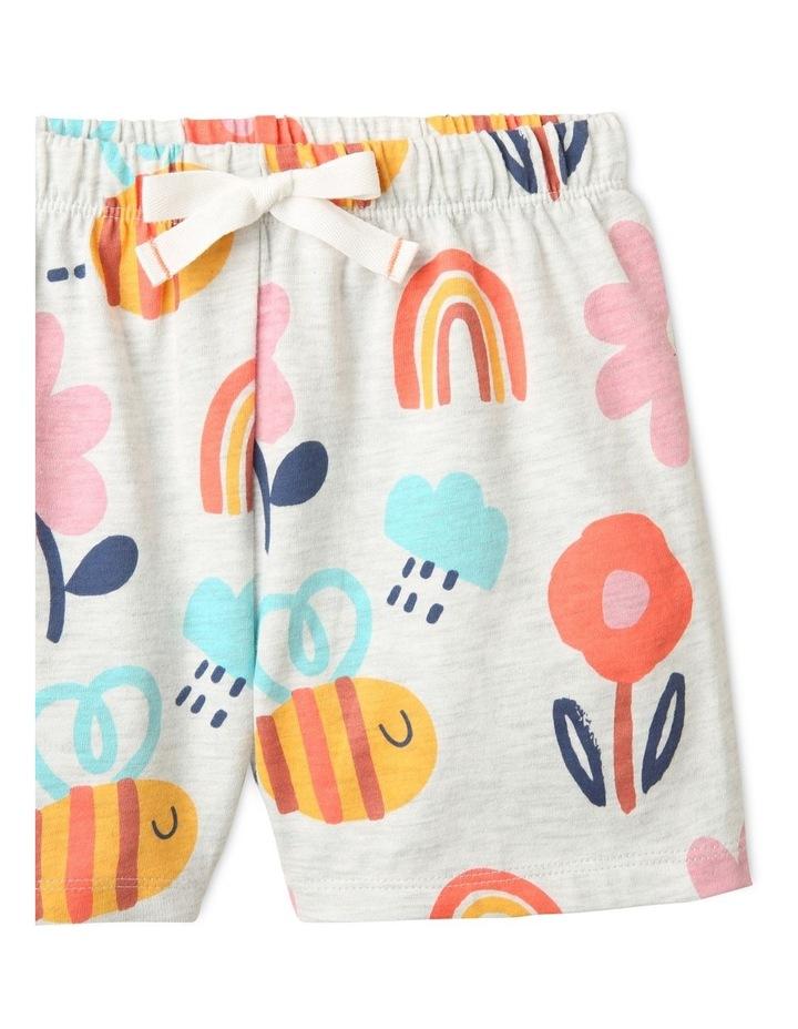 Ollie Pyjamas Set Grey image 6