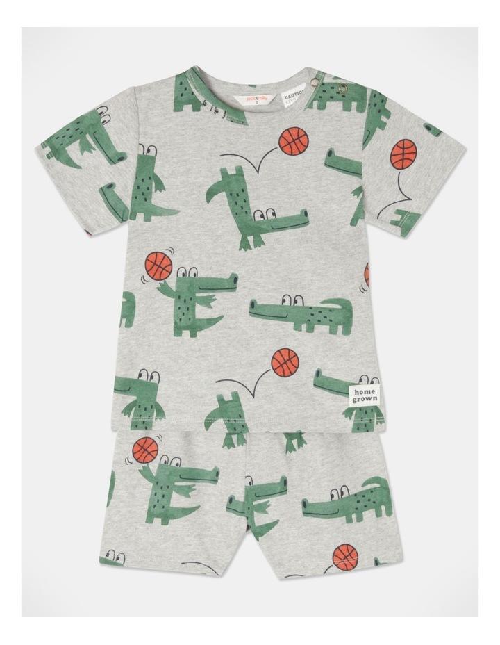 Ollie Knit PJ Set image 1