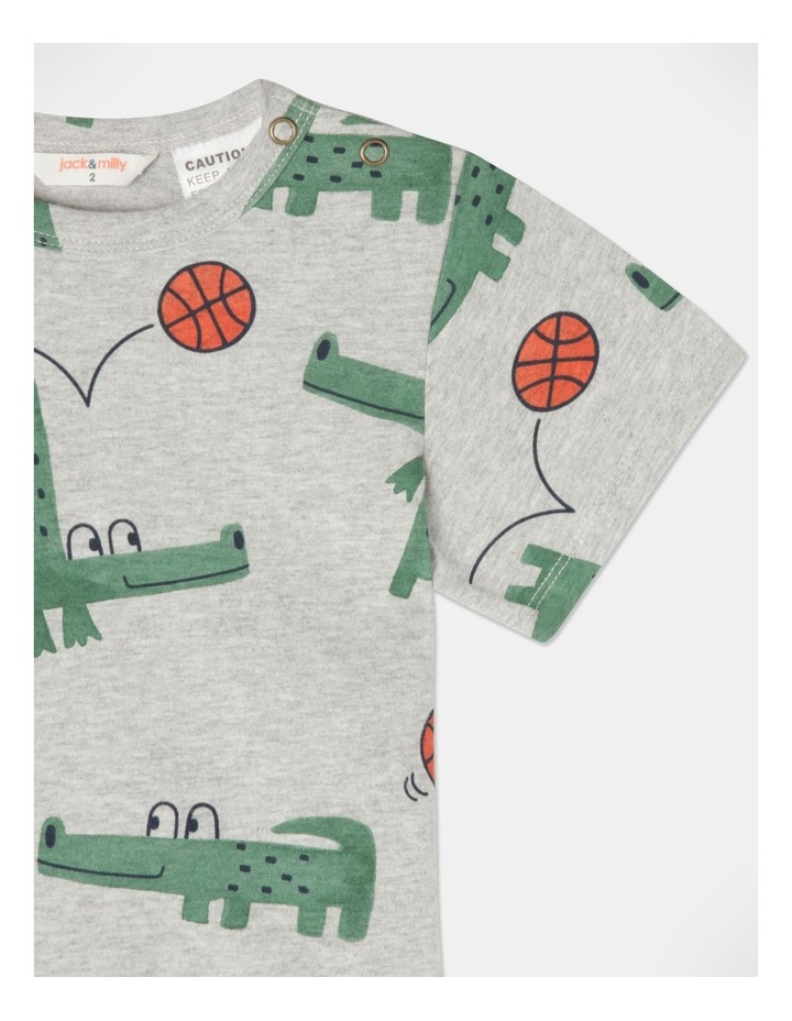 Ollie Knit PJ Set image 3