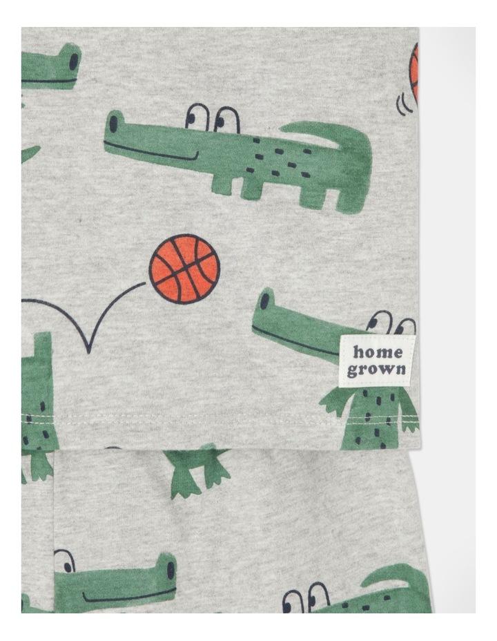 Ollie Knit PJ Set image 4