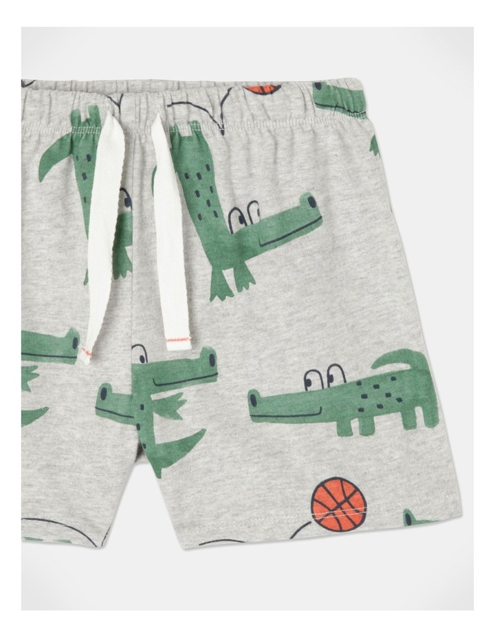 Ollie Knit PJ Set image 7