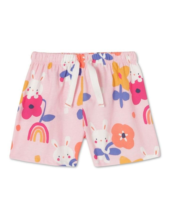 Ollie Knit PJ Set Pink image 5